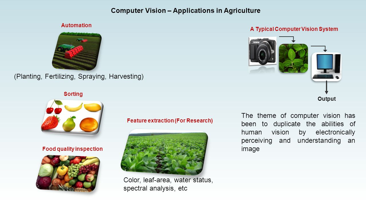 computer vision and applications pdf