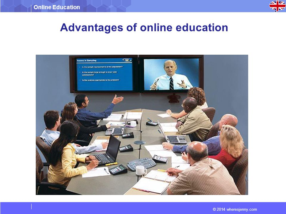 Online Education. - ppt video online download Advantages Of Internet In Education