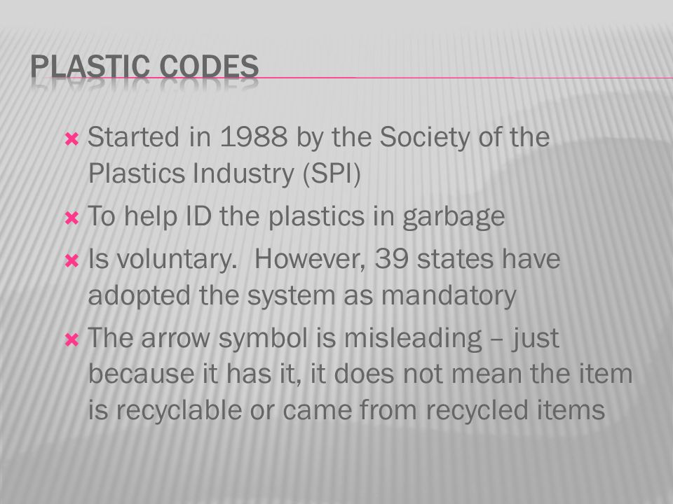 "the plastics industry essay Disposable plastics, ""a boon or a curse"" plastic usage in indian healthcare industry is growing approximate by 15% per annum various market segments like."