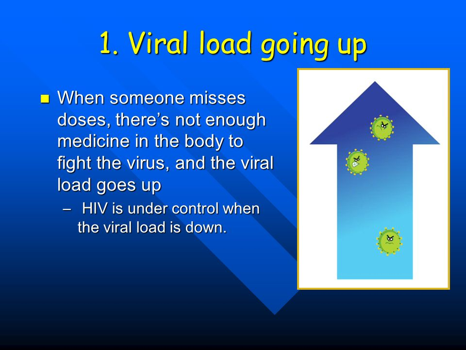 how to keep your cd4 count high