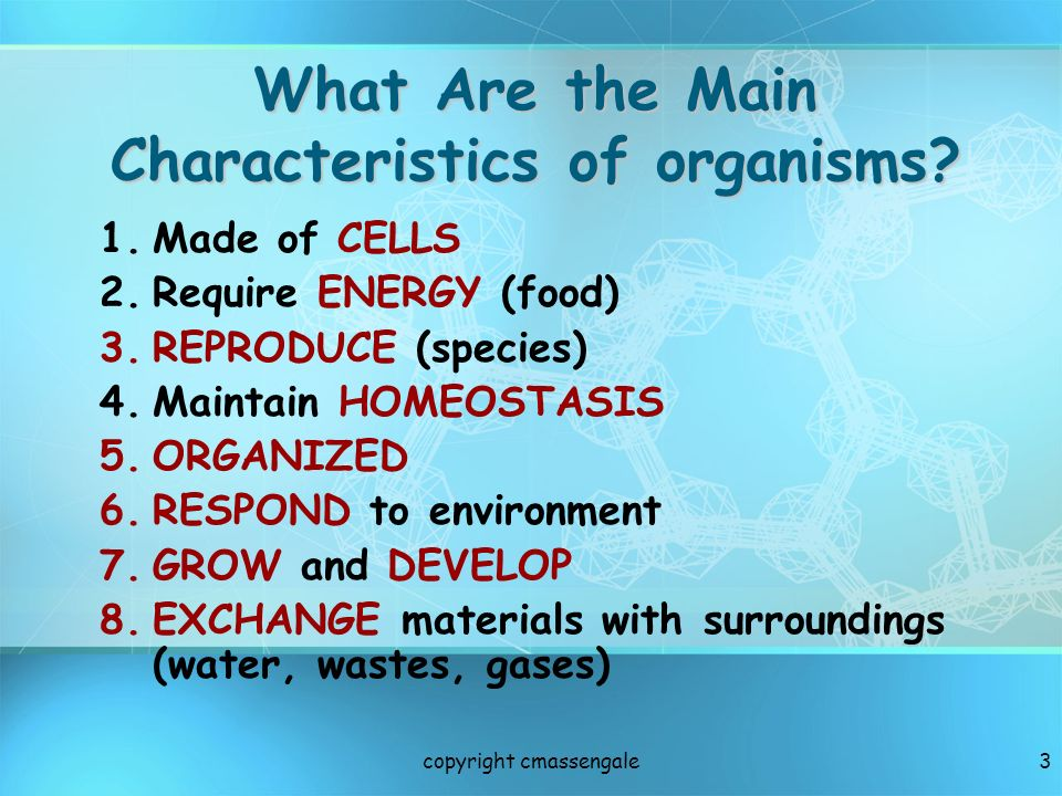 the main characteristics of water There are over 19 unique unusual anomalous special properties of water, including the density of water and the chemical and the physical characteristics of water.