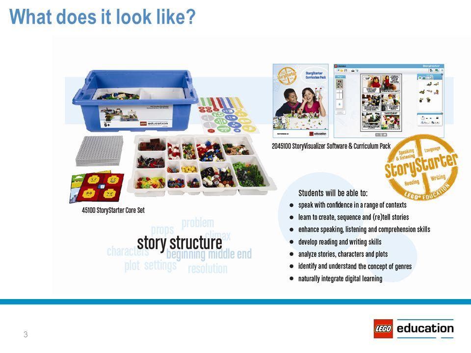 LEGO® Education StoryStarter - ppt video online download