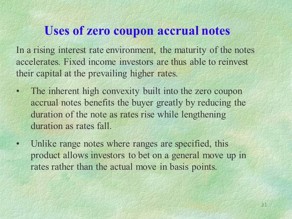 Range accrual notes binary options