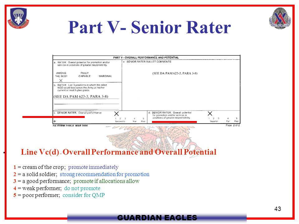 promotion performance vs seniority essay Seniority as criteria for promotion eligibility  of course performance is an  obvious factor to see if an employee should be eligible for a.