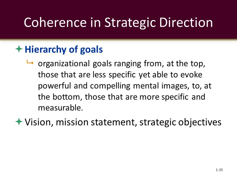 strategy is the direction and scope of an organisation The-role-of-a-strategic-planner the role of the strategic planner  the organization's strategy formulation or review session  the same direction the head of.