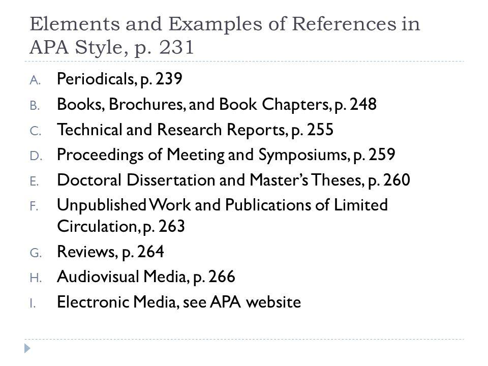 unpublished doctoral dissertation