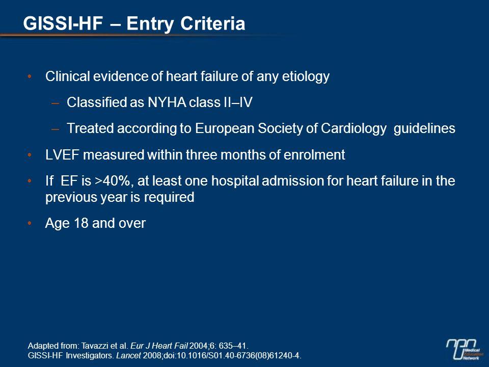 acute left ventricular failure treatment guidelines