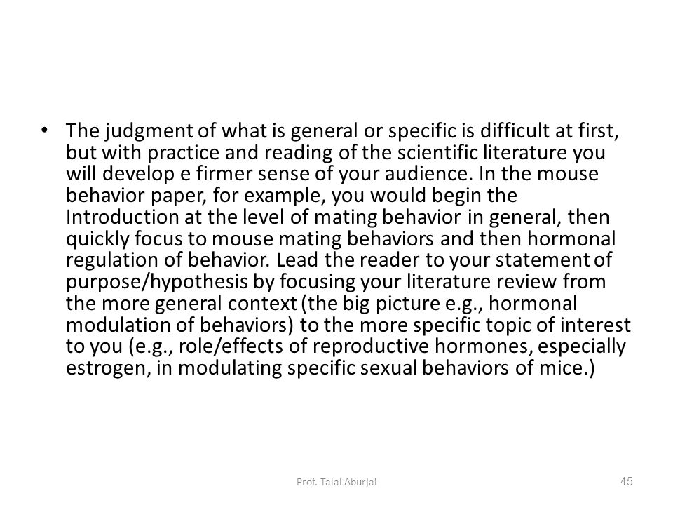 hormones and behaviors essay The effect of heredity and hormones on human behavior the effect of heredity and hormones on human behavior we will write a custom essay.