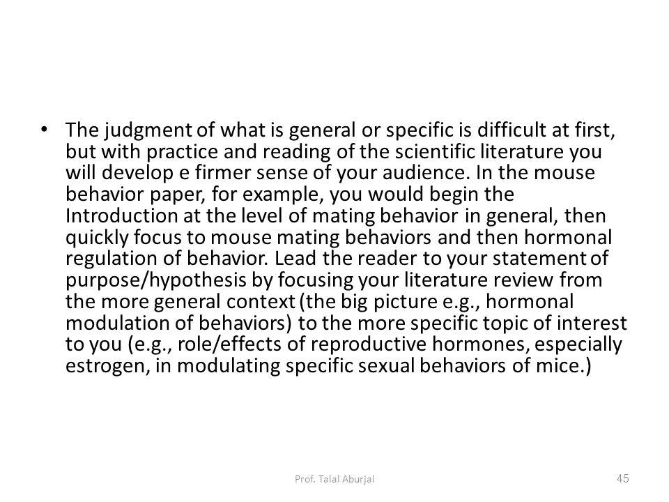 hormones and behaviors essay The effect of heredity and hormones on human behavior the effect of heredity and hormones on human behavior we will write a custom essay.