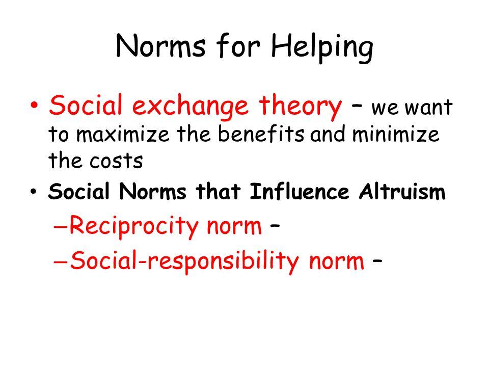 helping behavior social psychology pdf