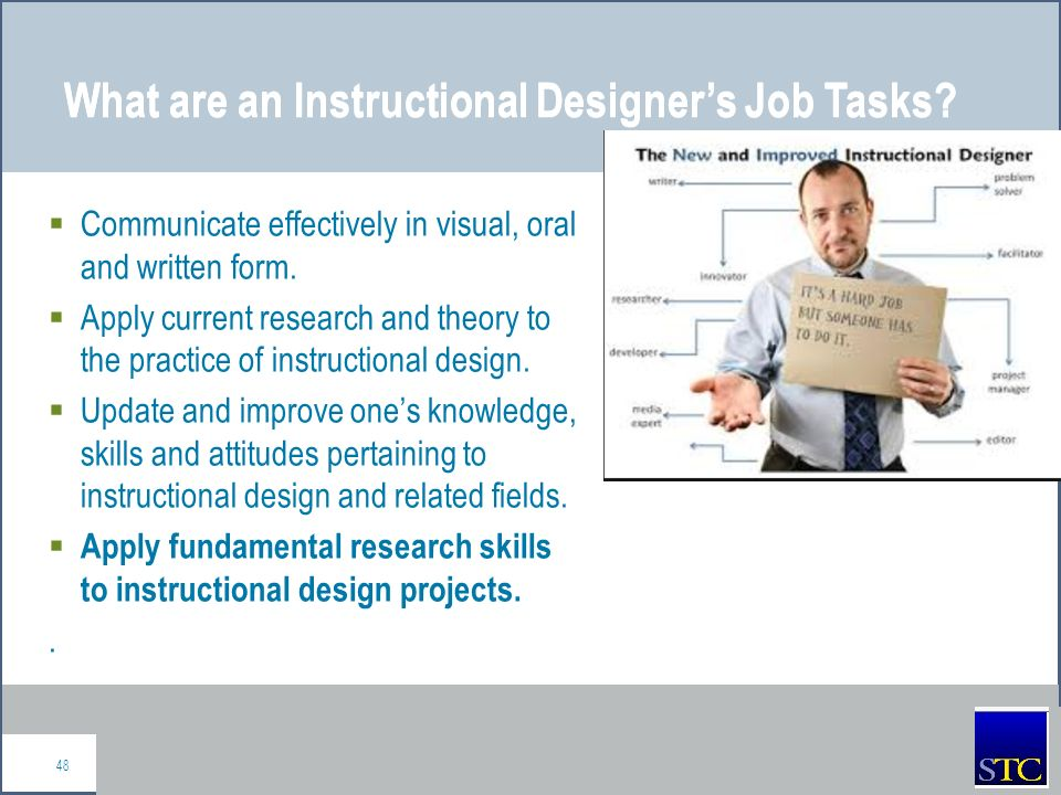 Succeed an instructional design model essay