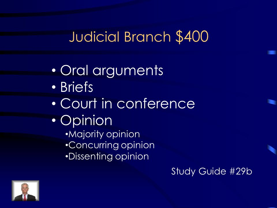 Forceful Brief Writing and Oral Argument