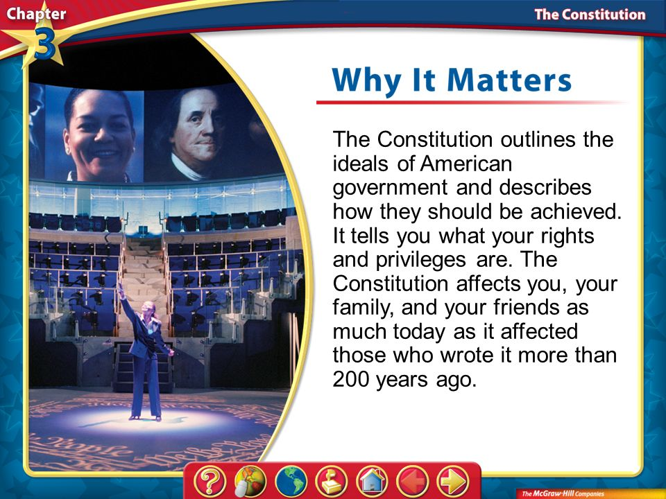 american government chapter 1 summary principles of government Start studying american government-chapter 1 vocab learn vocabulary, terms, and more with flashcards, games, and other study tools.
