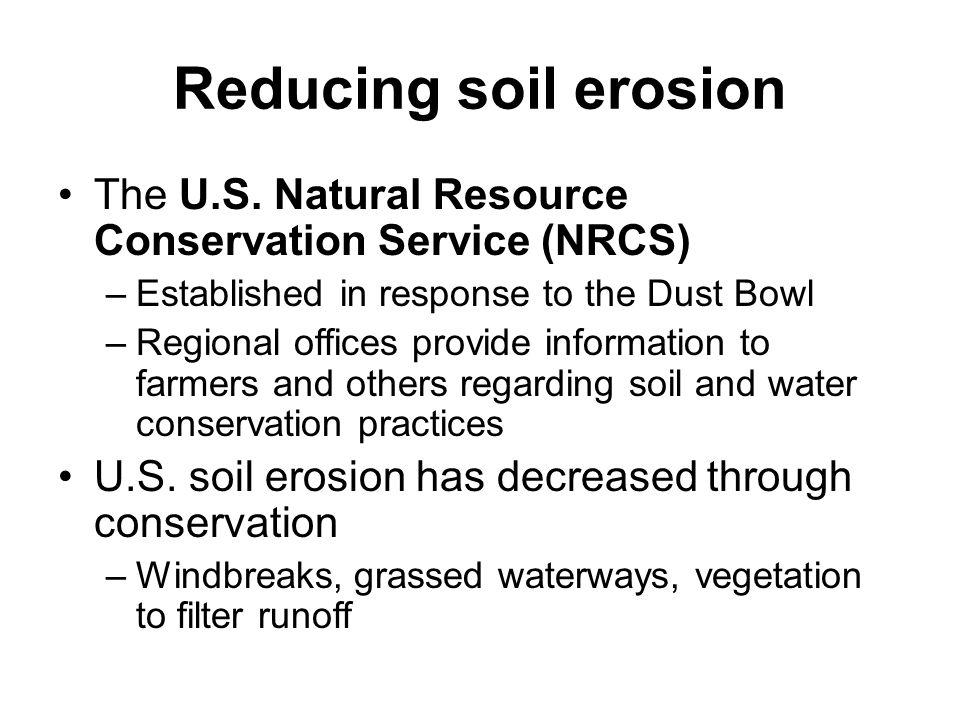Chapter 11 soil ppt video online download for Natural resources soil information