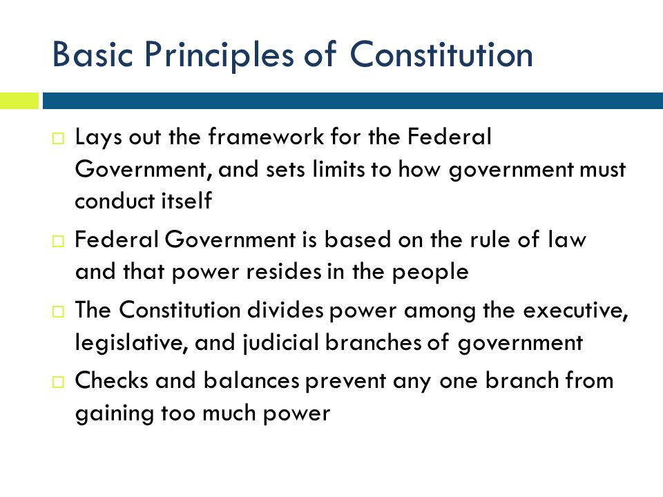 basic united states constitution and amendments Criminal amendments in the bill  the bill of rights is a crucial component of the united states constitution that was designed to ensure the basic rights of the .