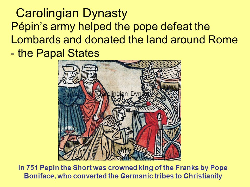 the rise of the carolingian empire In this role, he encouraged the carolingian renaissance, a cultural and  intellectual revival in europe when he died in 814, charlemagne's empire.