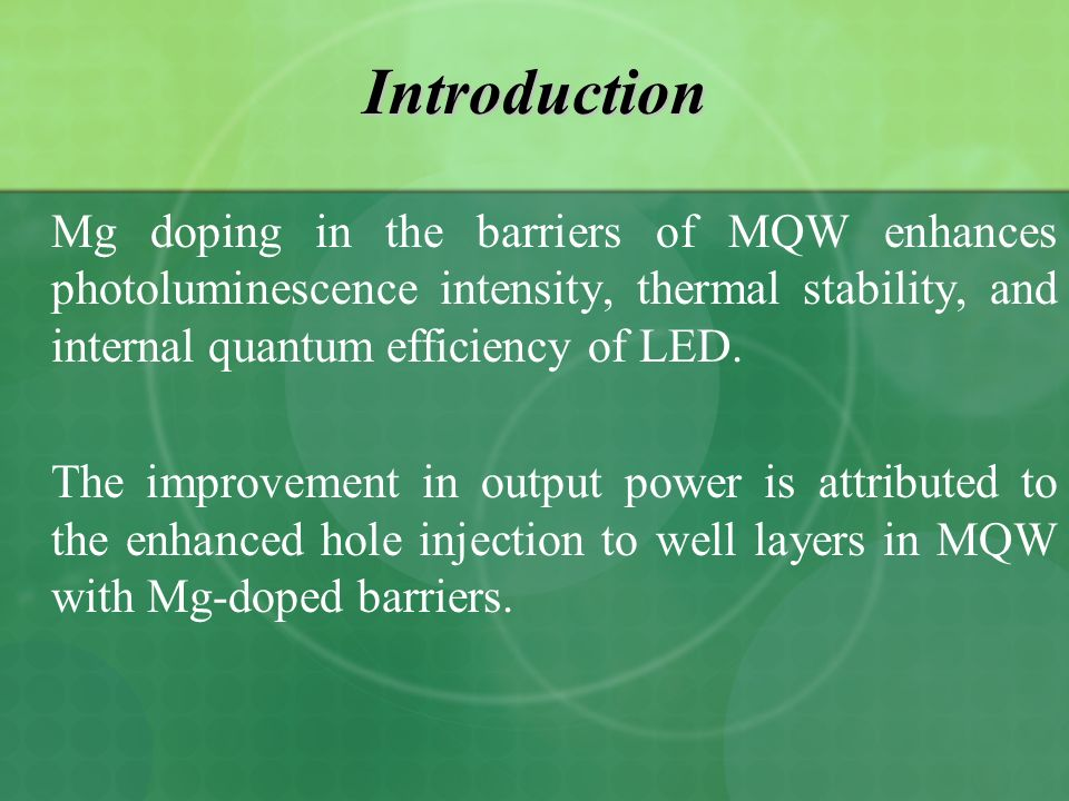 Applied Physics Letters 96 Ppt Video Online Download
