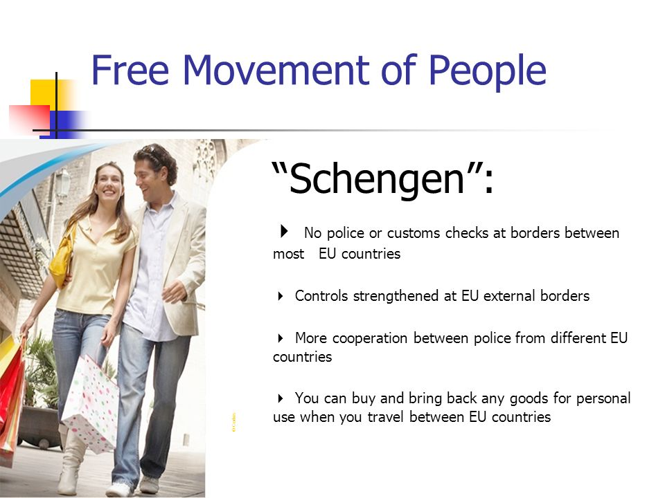Free movement of people eu law