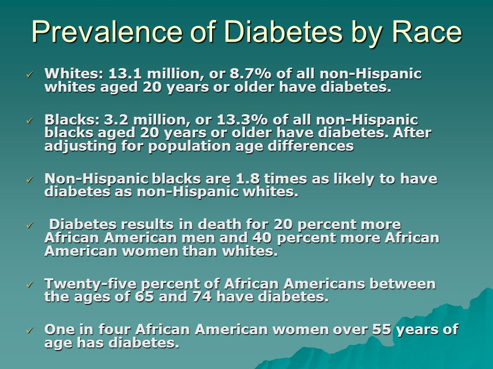 diabetes in the hispanic elderly population essay Despite efforts and goals in the united states to reduce or eliminate disparities in healthcare by 2010, significant disparities, including risk factors, access to.