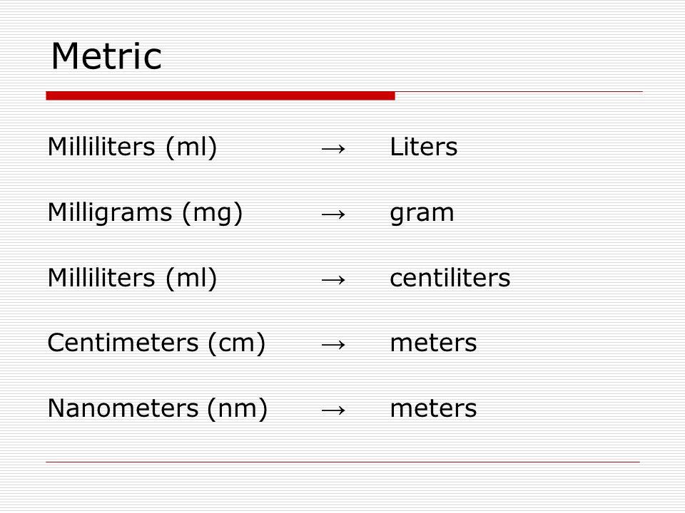 measuring in the metric system ppt download. Black Bedroom Furniture Sets. Home Design Ideas