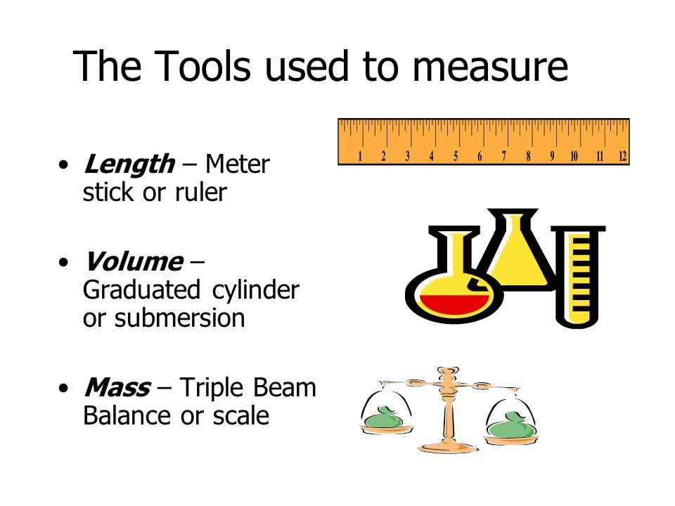Big Volume Measuring Instruments : The metric system base units prefixes thinking in