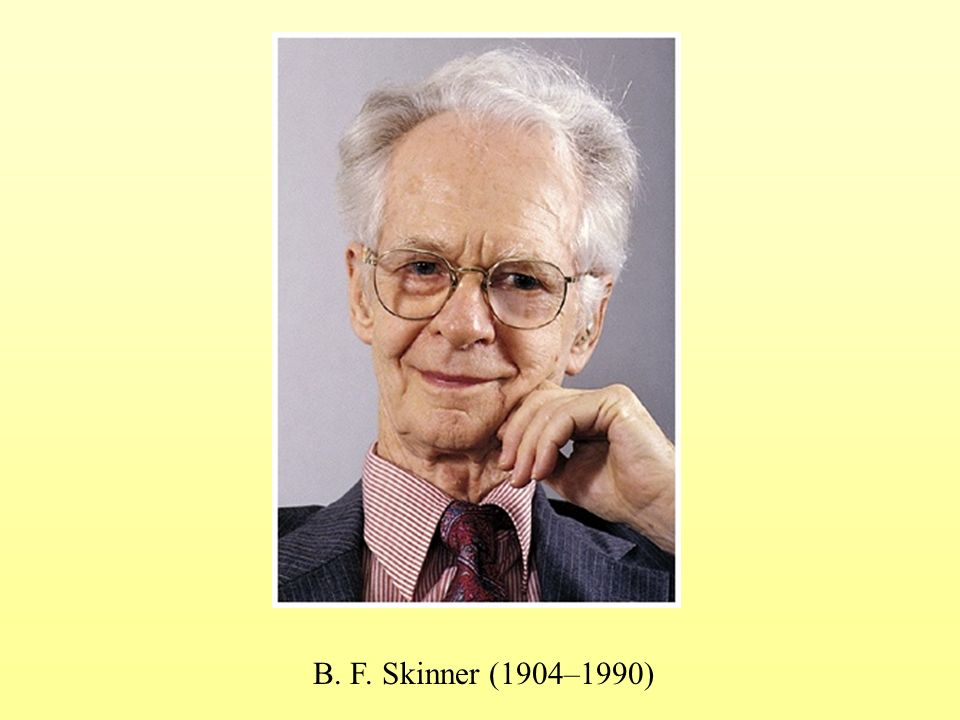 summary of b f skinner and piaget Skinner was an active, out-going boy who loved the outdoors and building things, and actually enjoyed school his life was not without its tragedies b f skinner's theory is based on operant conditioning the organism is in the process of operating on the environment, which in ordinary terms means it is.