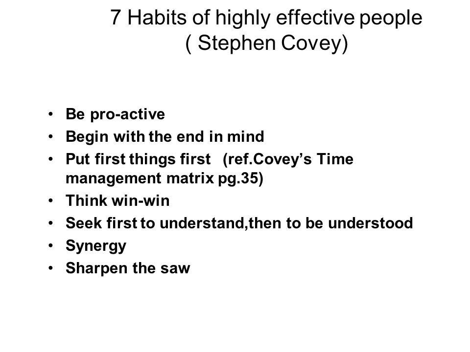 seven habits of highly effective people pdf download