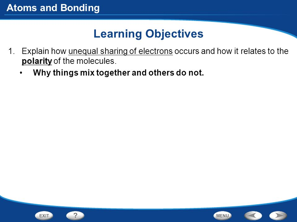 Table of Contents Elements and Atoms - ppt video online download