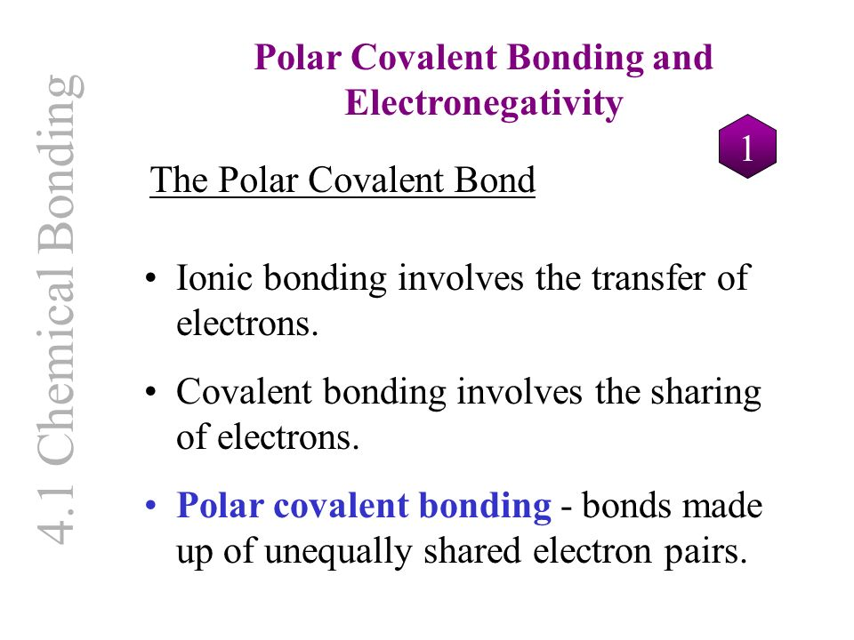Structure and Properties of Ionic and Covalent Compounds ...