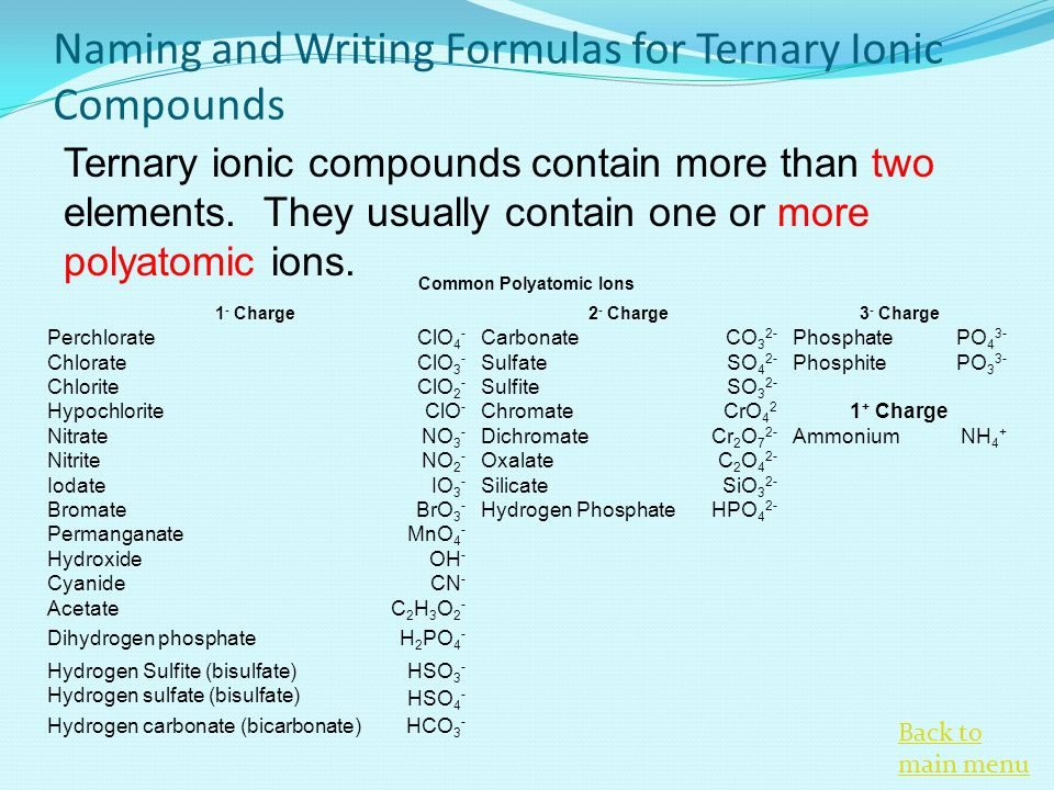CHEMICAL BONDING AND COMPOUND FORMATION
