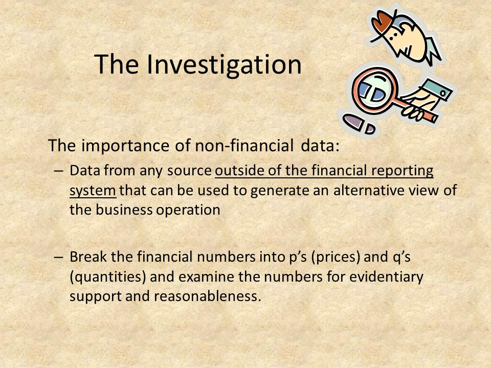 importance of financial reporting pdf