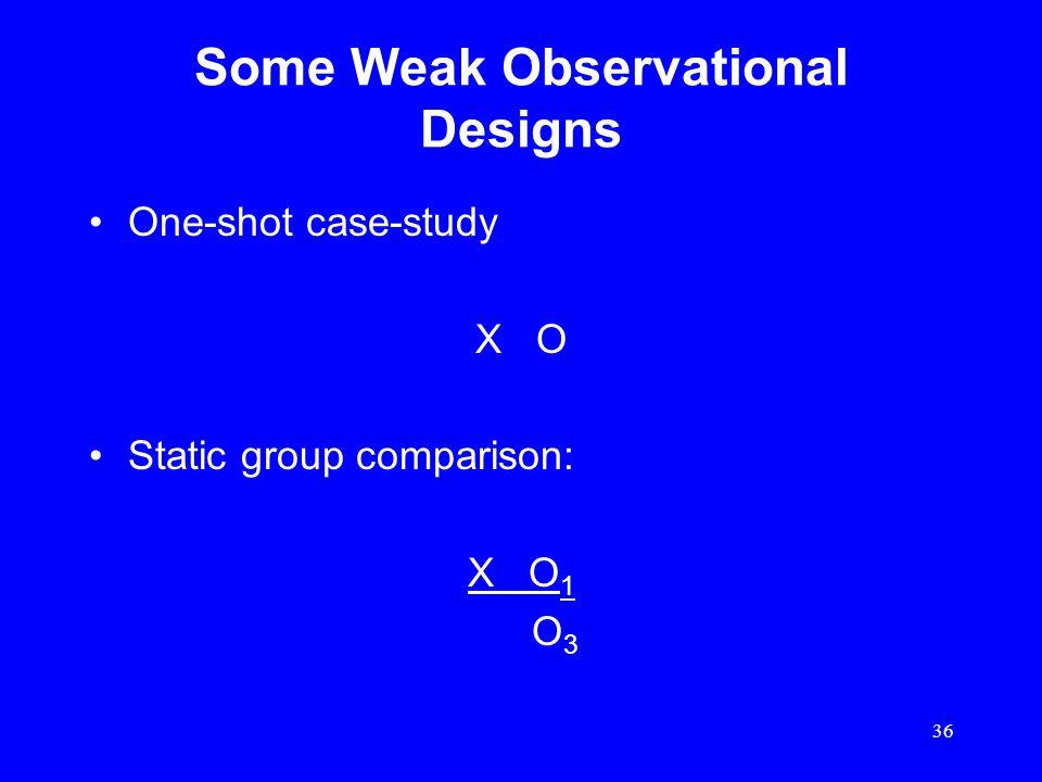 one shot case study design คือ ประการคือ มีการจัดกระท ํา  (the one-shot case study)  (the one-group pretest-posttest design).