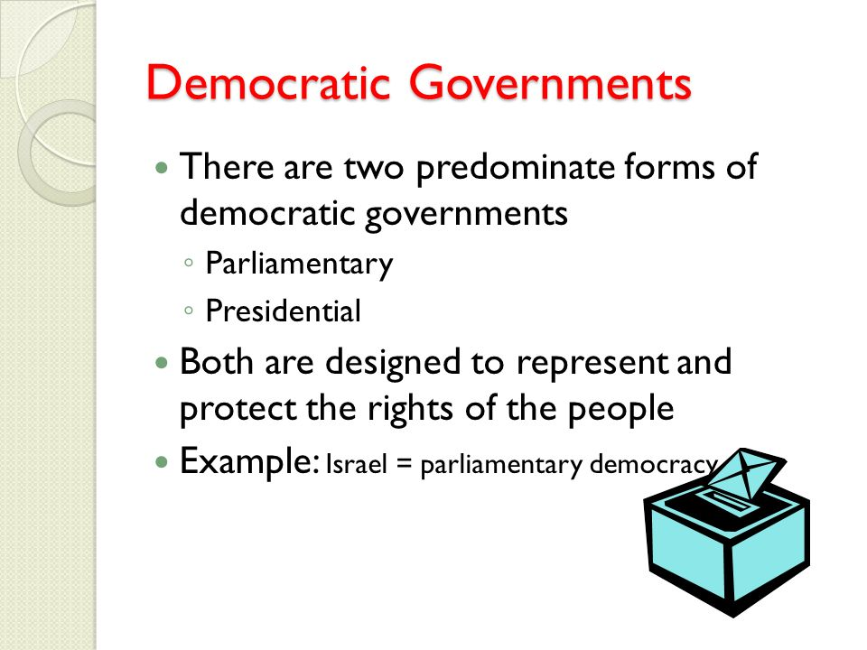 parliemantary vs presidential governments essay example Book notes parliamentary vs presidential government (ed lijphart) revision the following is a plain text extract of the pdf sample above, taken from our politics - comparative politics - presidential vs parliamentary systems notes.