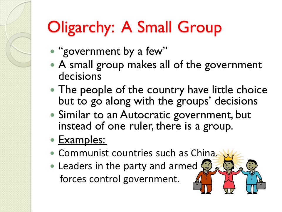 Citizen Participation in Government - ppt video online ...