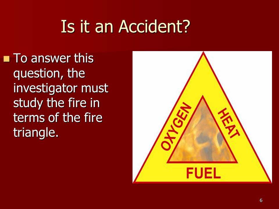 an analysis of the difficulties of fire investigation Fir 4305, fire investigation and analysis 1 course description  define fire science analysis and investigation organizations and describe their basic characteristics and how  describe how fires involving chemicals and hazardous materials present their own challenges compared to other types of fire.
