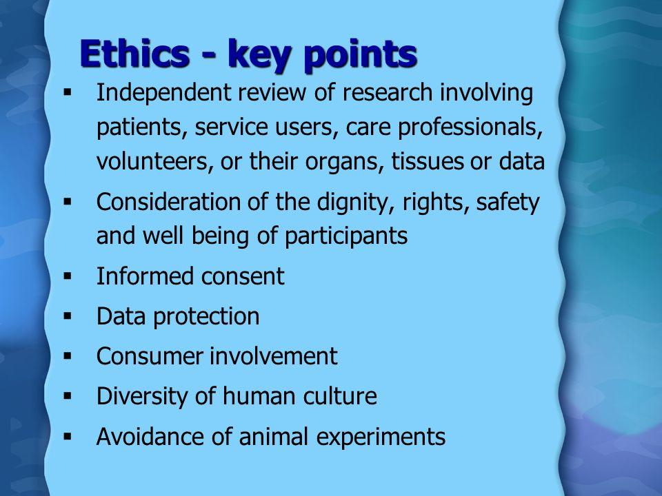 naadac code of ethics