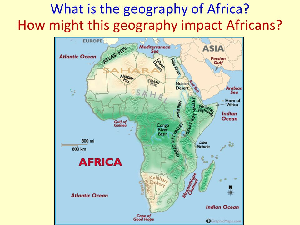 an introduction to the geography and culture of africa Find great deals on ebay for the cultural landscape and the cultural landscape textbook smart roadster the cultural landscape an introduction to human geography.