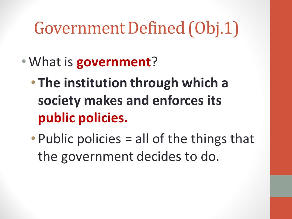 unit 1 foundations of american government image