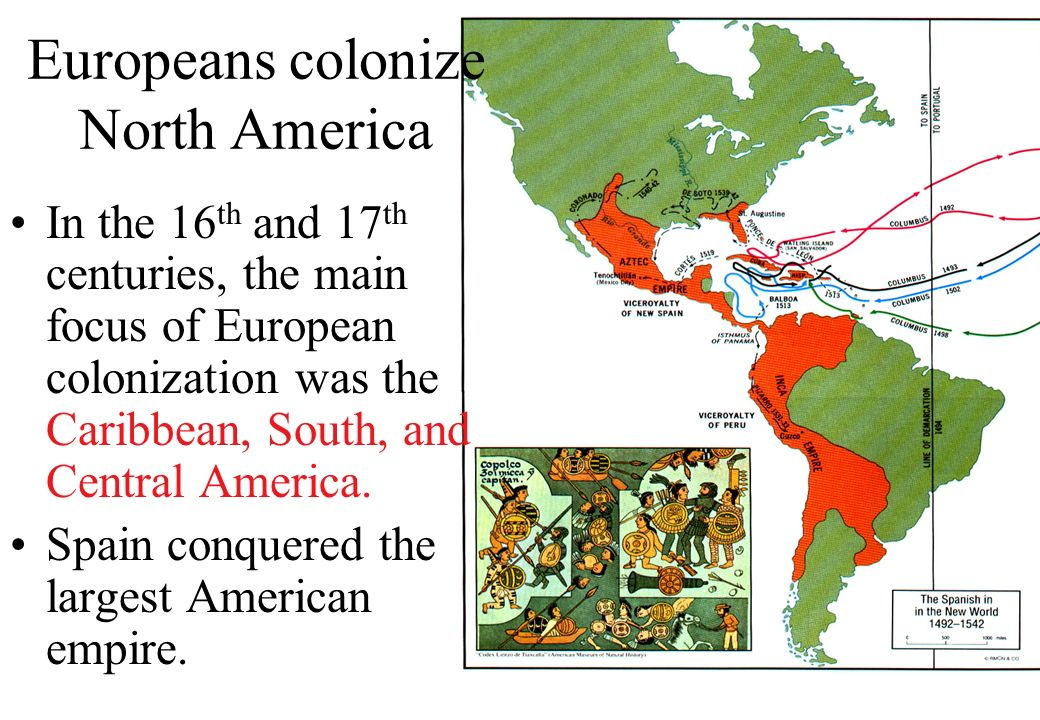 "a view on the european imperial conquest of the americas Historical terms like ""imperialism"" and ""colonialism,"" conquest wrote,  do  europeans and americans, latecomers to the great game of imperial."