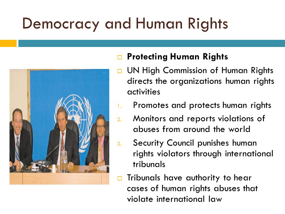 human rights under democracy We view the democracy, human rights, and governance (drg) sector not in isolation but as a critical framework in which all aspects of development must advance together.