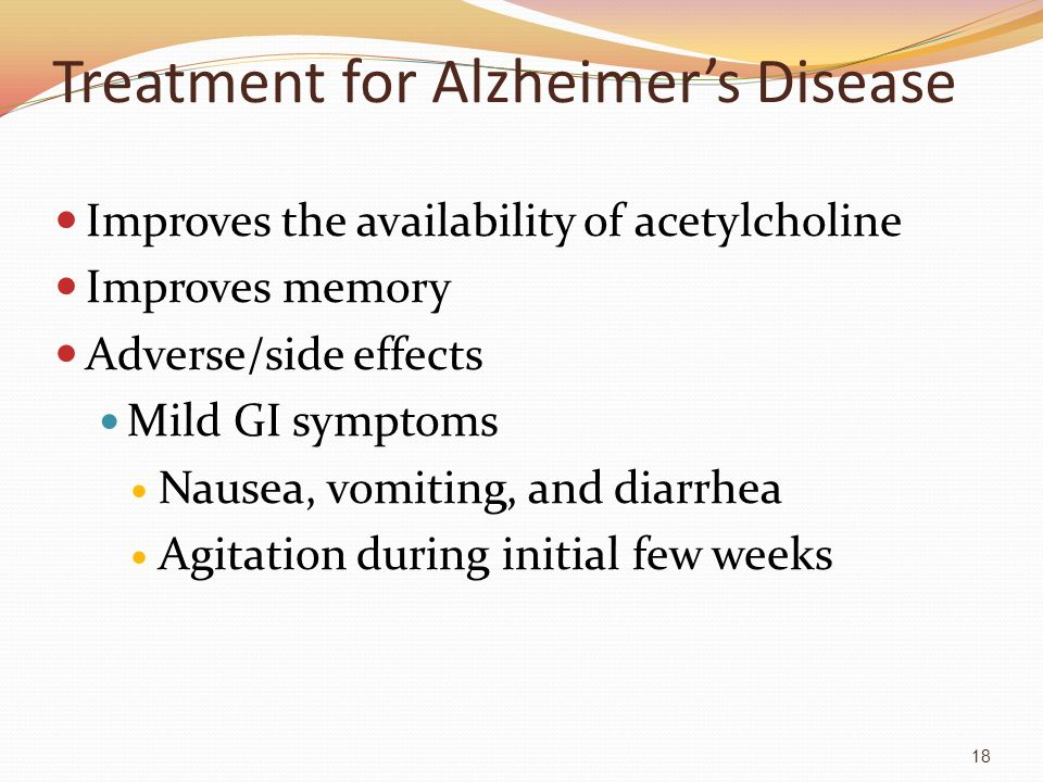 Agitation related to alzheimers disease