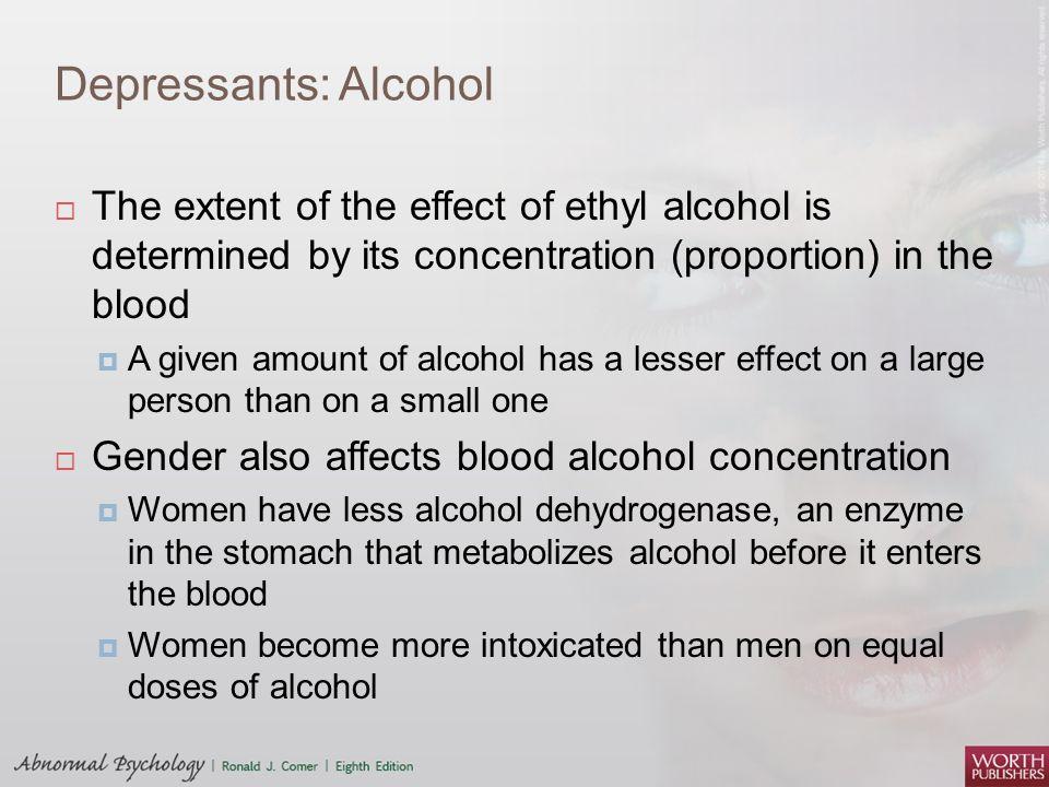 depressants alcohol - photo #49