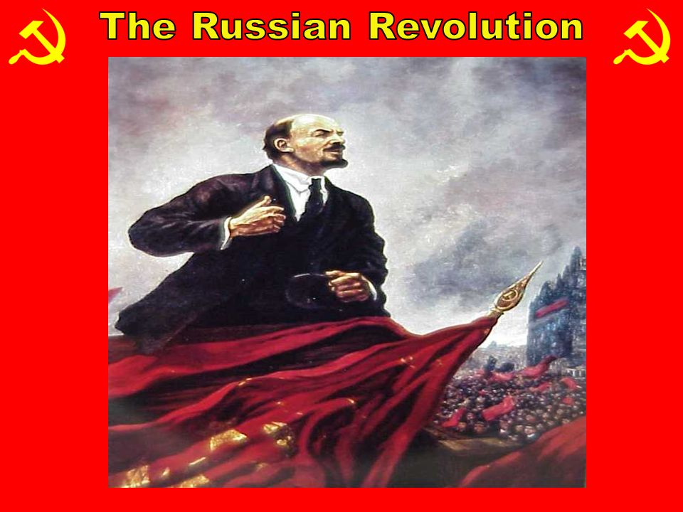 the russian revolution a true revolution Was the russian revolution a that was not 'true (built almost from scratch after the mass and undisciplined demobilisation of the russian army in the.