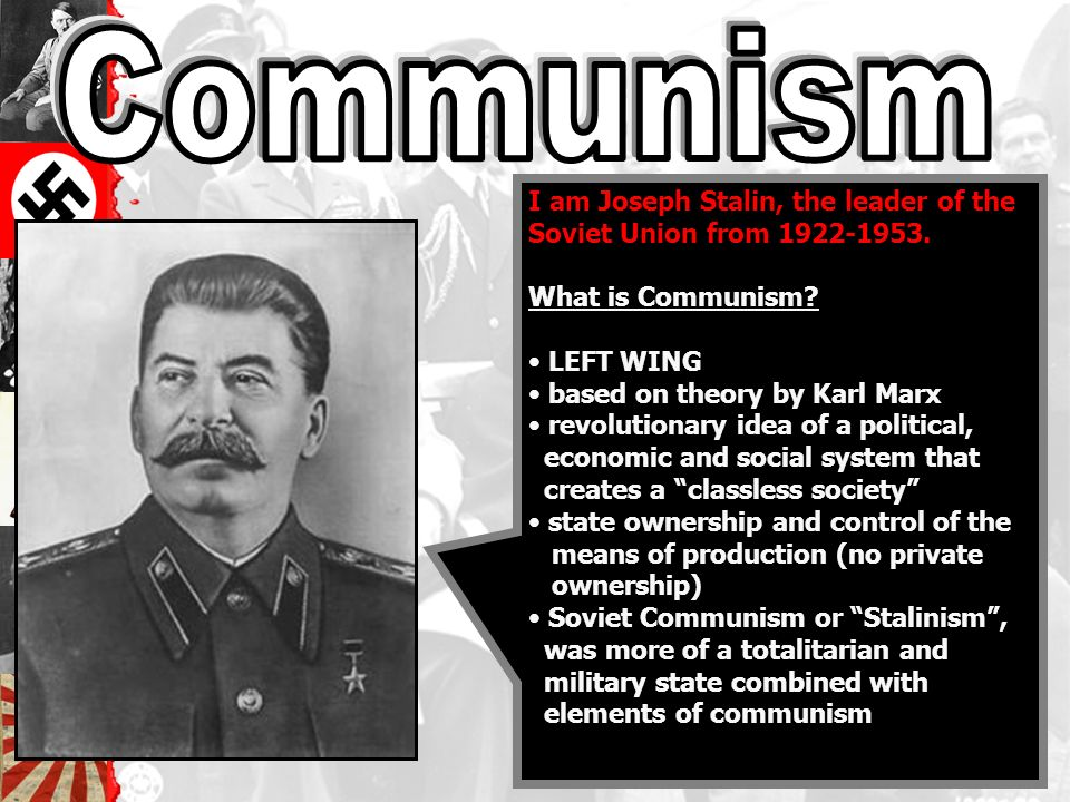 joseph stalin and the concept of socialism in one country This included leon trotsky, a socialist theorist and the principal critic of stalin among the early soviet leaders, who was exiled from the soviet union in 1929 whereas trotsky was an exponent of permanent revolution, it was stalin's concept of socialism in one country that became the primary focus of soviet politics.
