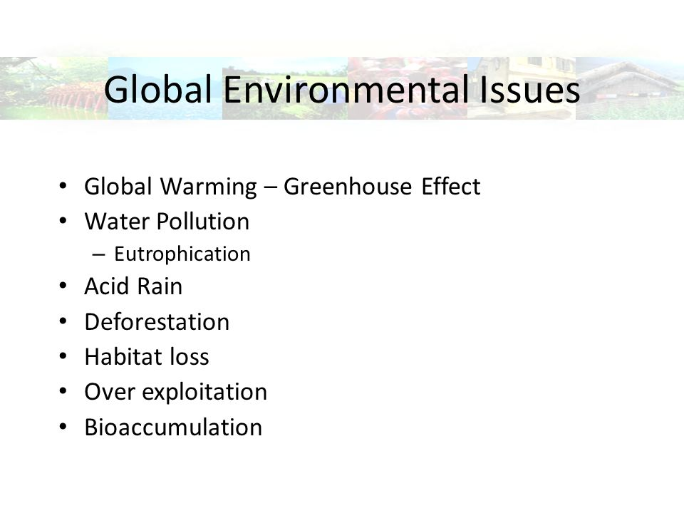 issue of greenhouse effect A good explanation of the greenhouse effect and its relationship to global  warming and what is being done to address the problem.