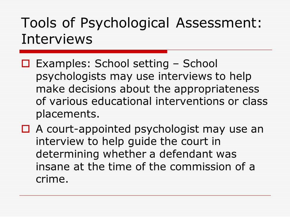 psychological assesment iq tests essay Psychology essay - intelligence research has had two different main stems one concentrated on the existence of a single general intelligence and the other stressed the existence of multiple intelligences.