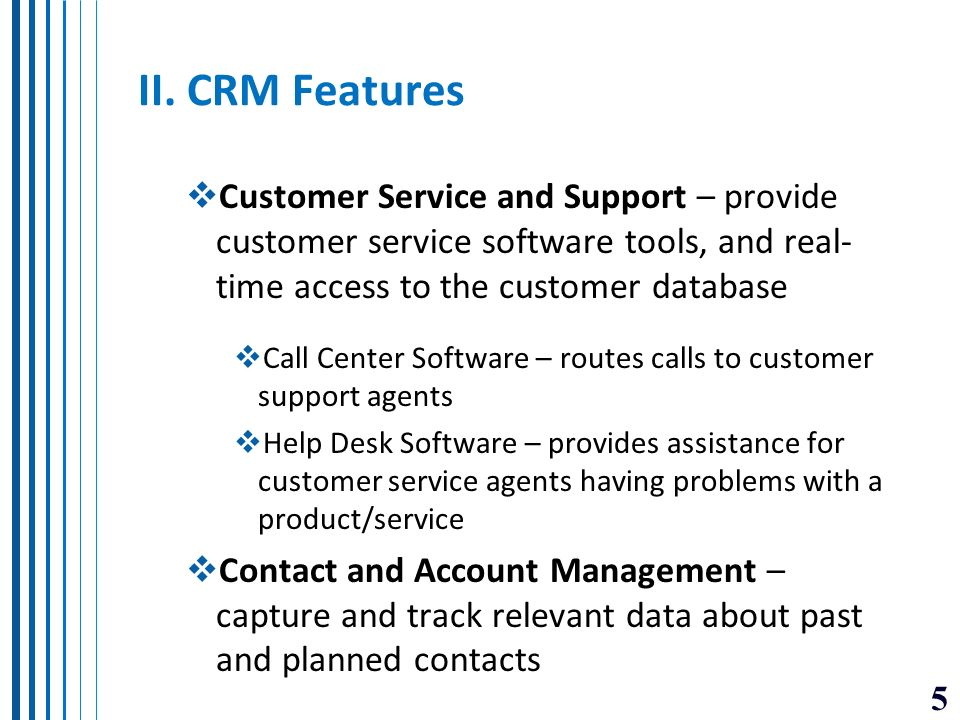 crm capabilities and the customer life Customer relationship management:  important to improve customer life time value [3] understanding the needs of  it is mandatory to develop the capabilities to.