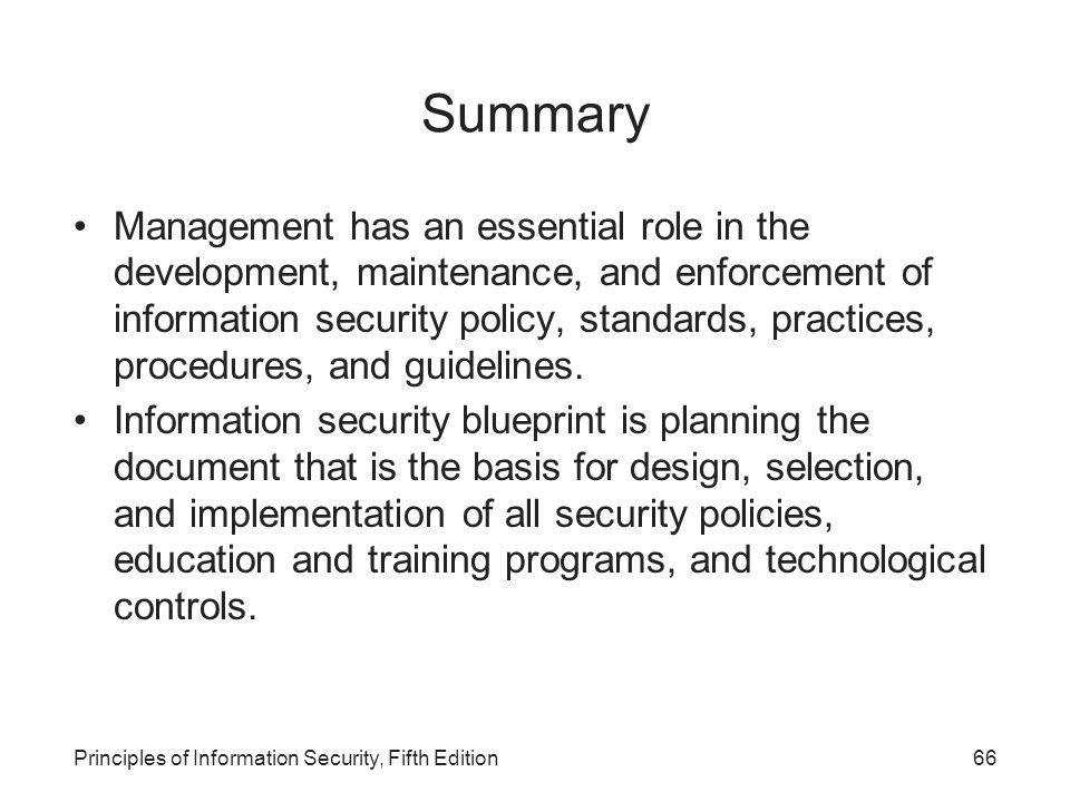 Principles of information security fifth edition ppt download summary malvernweather Images