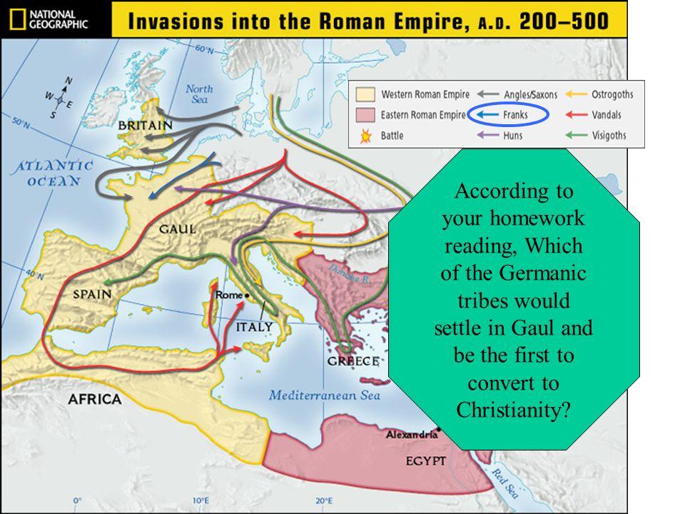 germanic kingdoms