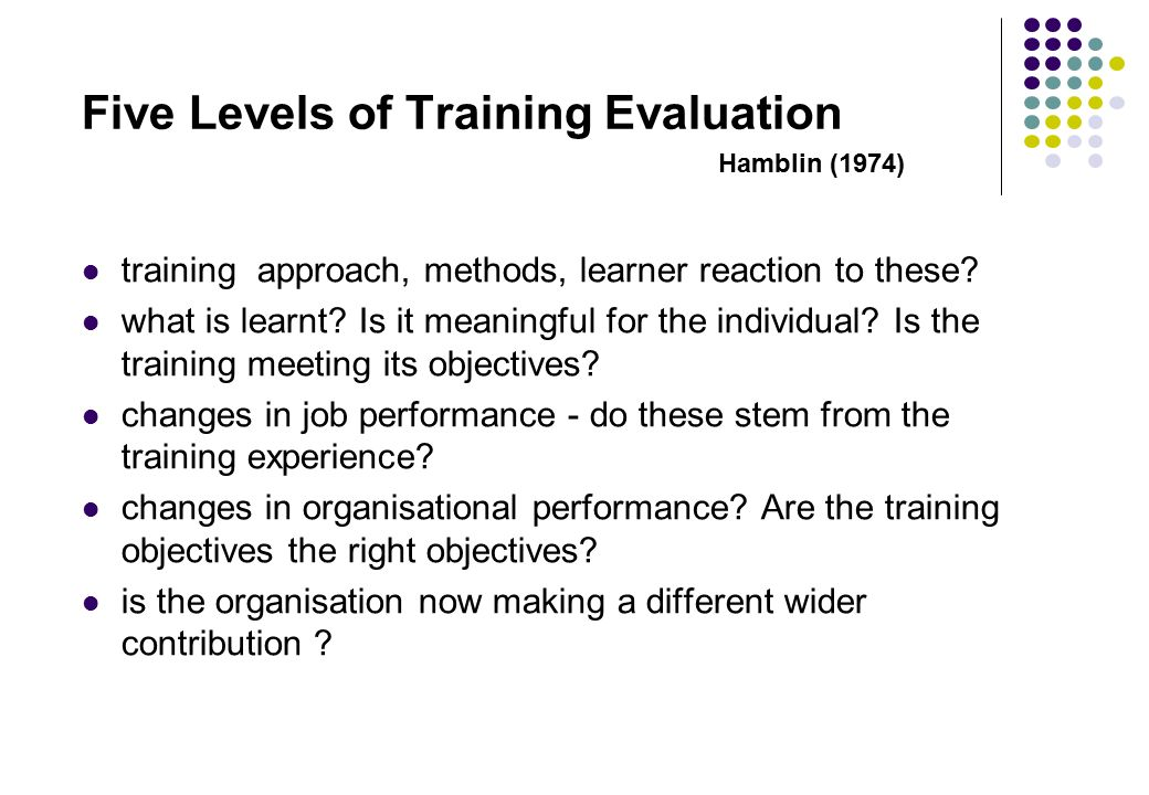 Guidelines for Evaluating Teaching